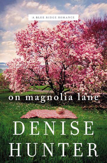 On Magnolia Lane - cover
