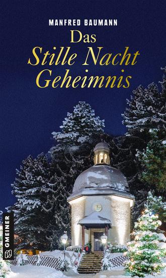 Das Stille Nacht Geheimnis - cover