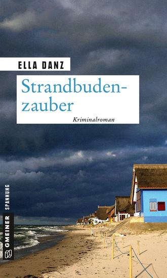 Strandbudenzauber - Angermüllers zehnter Fall - cover