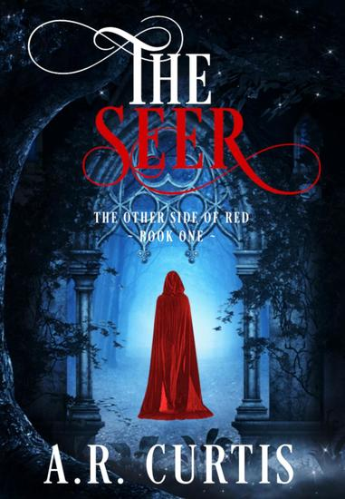 The Seer - The Other Side of Red #1 - cover