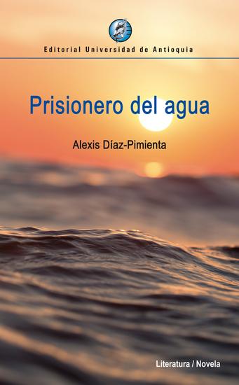 Prisionero del agua - cover