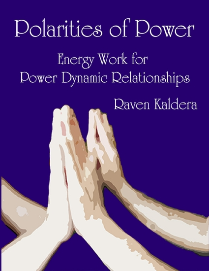 Polarities of Power: Energy Work for Power Dynamic Relationships - cover