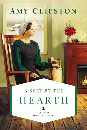 A Seat by the Hearth - cover