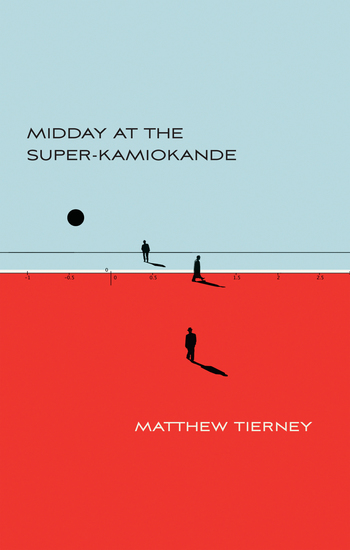 Midday at the Super-Kamiokande - cover