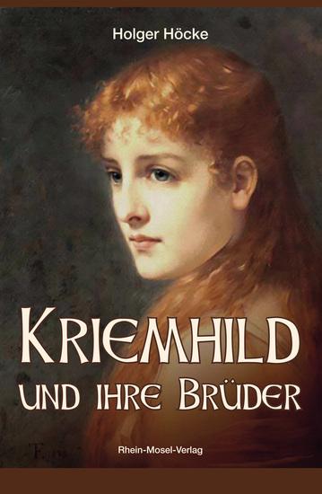 Kriemhild und ihre Brüder - cover