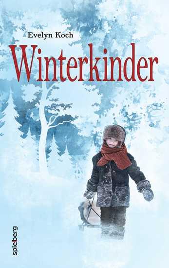 Winterkinder - cover