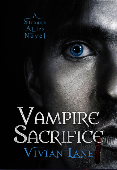 Vampire Sacrifice - cover