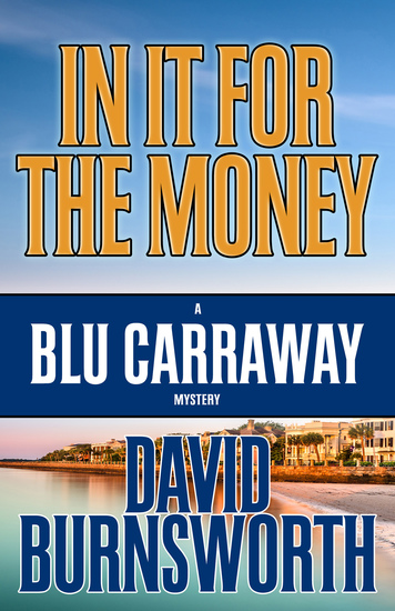 In It For The Money - cover