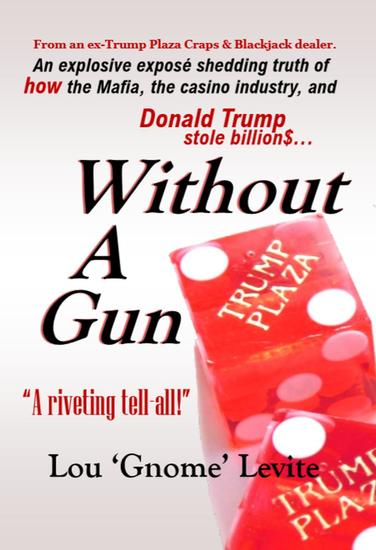 Without a Gun - cover