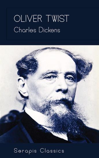 Oliver Twist (Serapis Classics) - cover