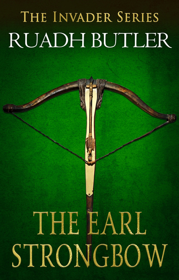 The Earl Strongbow - cover