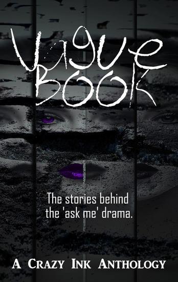 Vague Book - cover