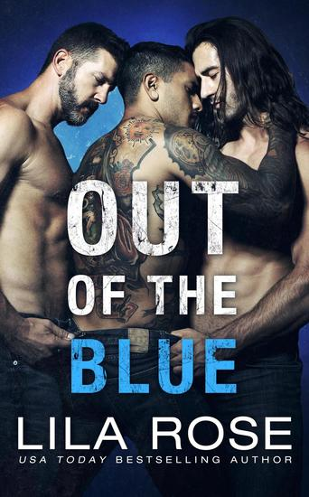 Out of the Blue - cover