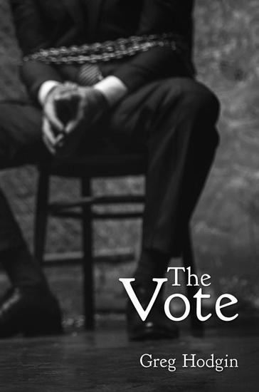 The Vote - cover