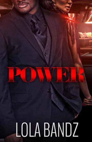 Power - Power #1 - cover