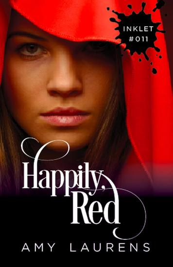 Happily Red - Inklet #11 - cover