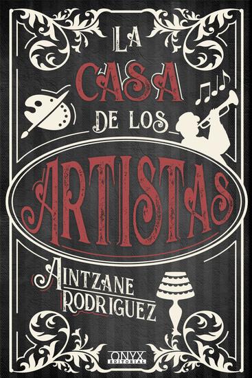 La Casa de los Artistas - cover