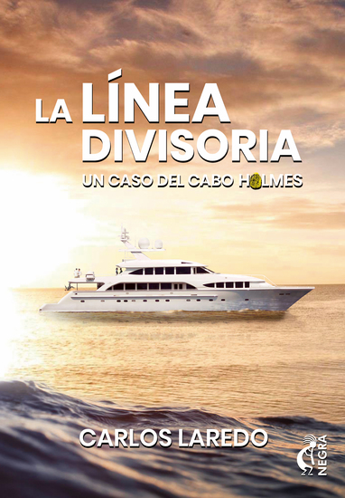 La línea divisoria - cover
