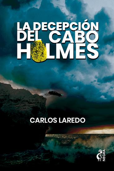 La decepción del cabo Holmes - cover