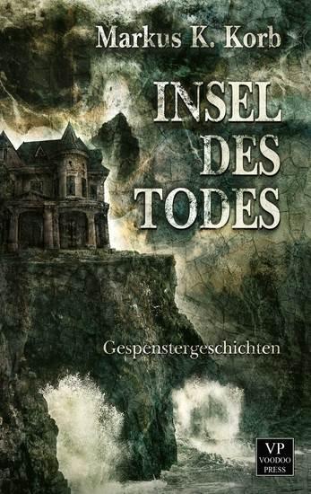 Insel des Todes - Gespenstergeschichten - cover