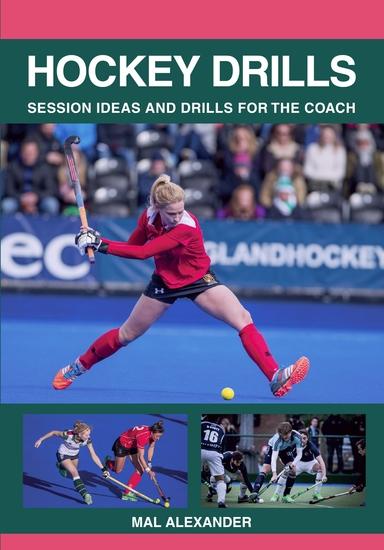 Hockey Drills - cover