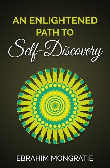 An enlightened path to Self Discovery - cover