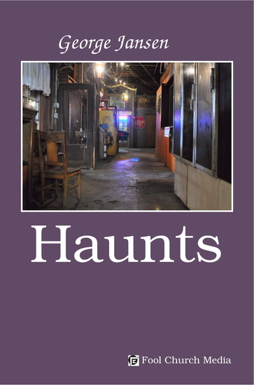 Haunts - cover