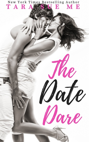 The Date Dare - cover