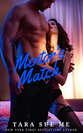 Mentor's Match - A Submissive Series Standalone Novel - cover