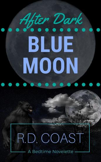 Blue Moon - After Dark #9 - cover