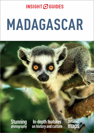 Insight Guides Madagascar (Travel Guide eBook) - cover