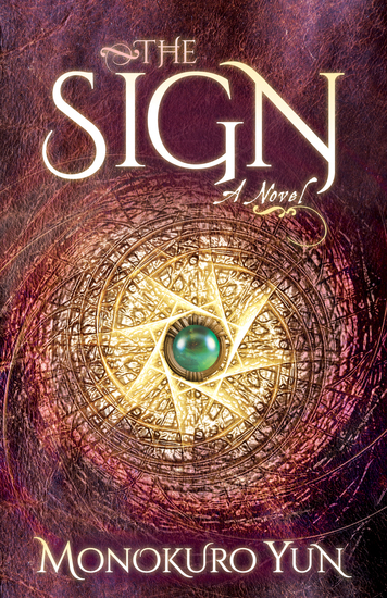 The Sign - A Novel - cover