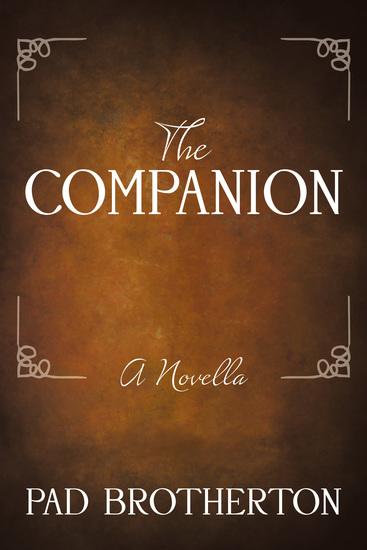 The Companion - A Novella - cover