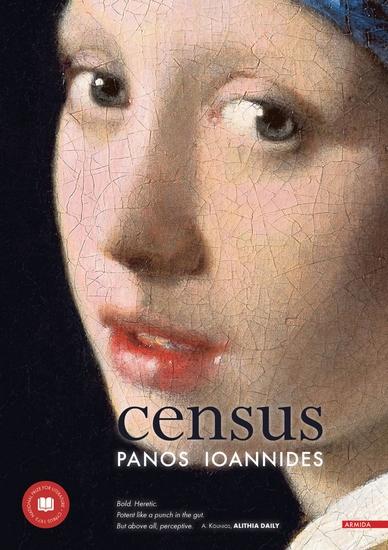 Census - cover