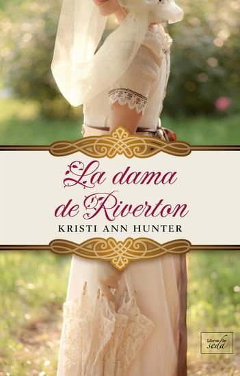 La dama de riverton - cover