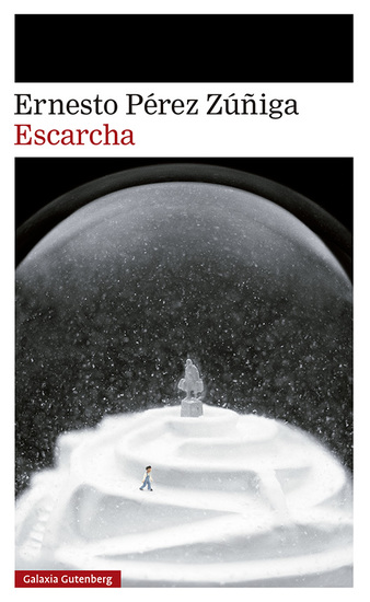 Escarcha - cover