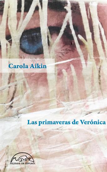Las primaveras de Verónica - cover