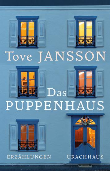 Das Puppenhaus - Erzählungen - cover