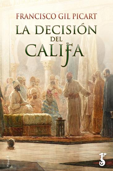 La decisión del Califa - cover
