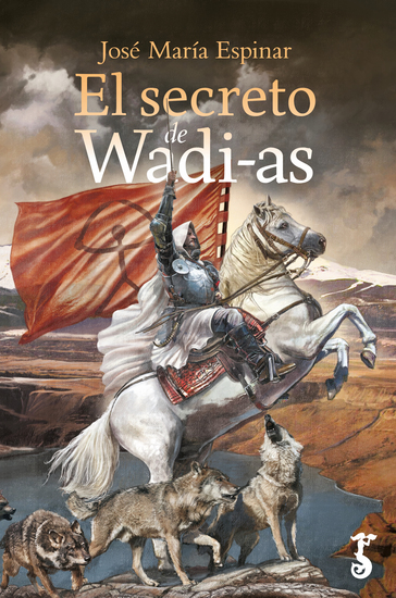 El secreto de Wadi-as - cover