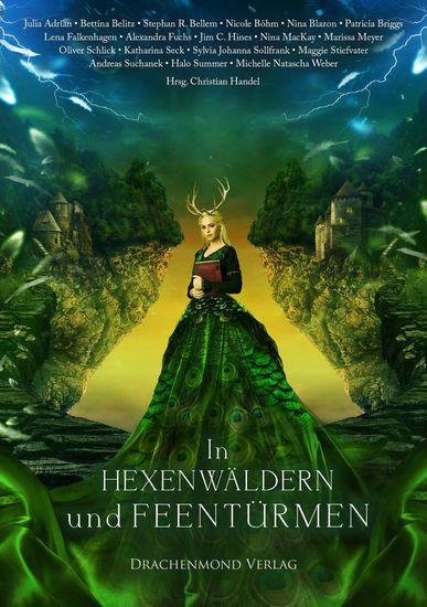 In Hexenwäldern und Feentürmen - cover