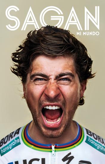 Sagan Mi mundo - cover