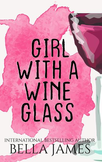 Girl With A Wineglass - cover