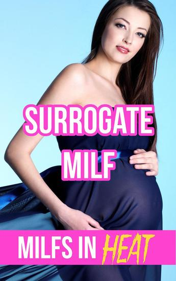 Surrogate MILF - cover