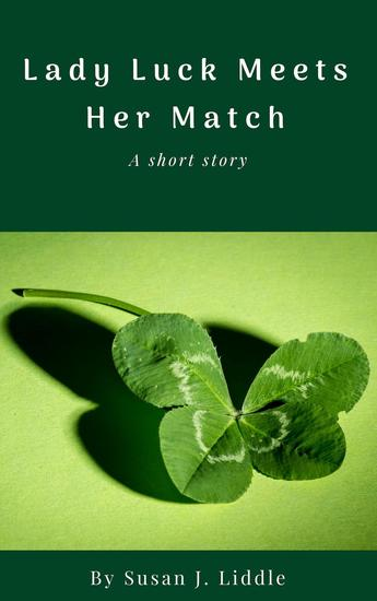Lady Luck Meets Her Match - cover