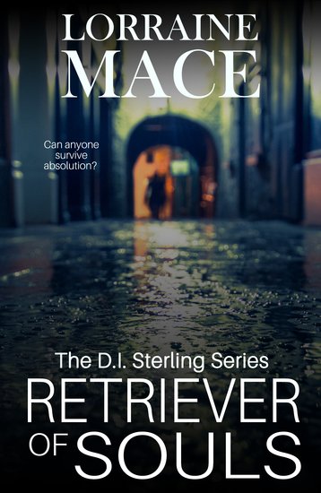 Retriever of Souls - The DI Sterling Series - cover