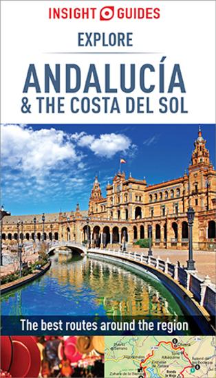Insight Guides Explore Andalucia & Costa del Sol (Travel Guide eBook) - cover