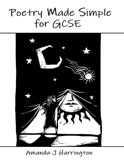 Poetry Made Simple for Gcse - cover
