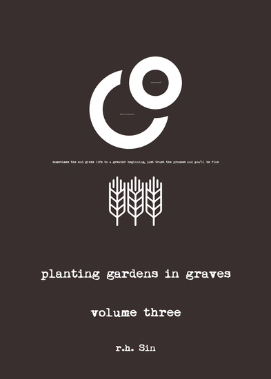 Planting Gardens in Graves III - cover
