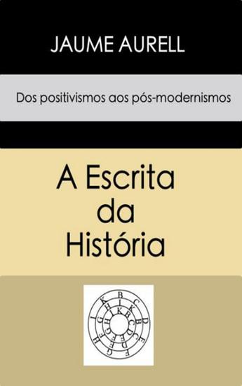 A Escrita da História - cover
